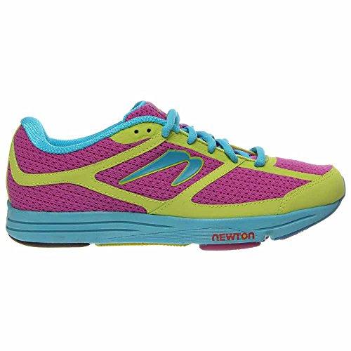 Newton Purple Running B Women's M 10 Women's Energy Lime NR Sneaker fwfXrFqx