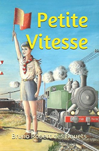 Petite vitesse (French Edition)