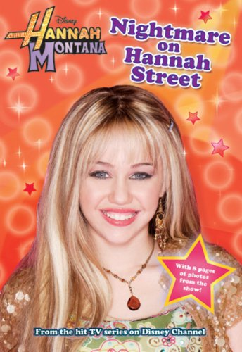 Nightmare on Hannah Street (Hannah Montana) ()