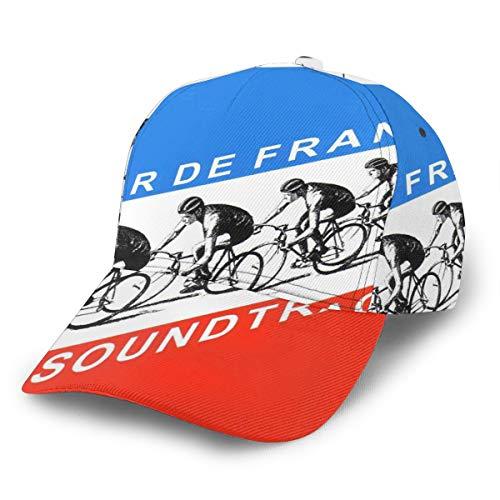 - DenverHurst Kraftwerk Tour De France Mens Womens All Over Print Baseball Cap Black