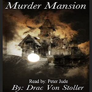 Murder Mansion Audiobook