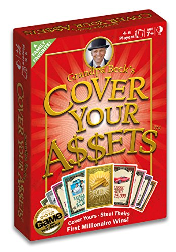 Grandpa Beck's Cover Your Assets
