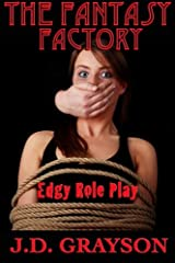 The Fantasy Factory: Edgy Role Play Paperback