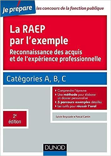 La Raep Par L Exemple Reconnaissance Des Acquis Et De L