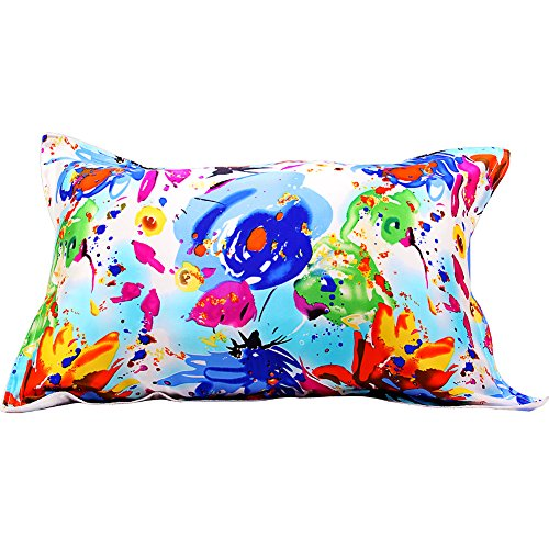 Print Standard Pillowcase - 2