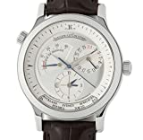 Jaeger LeCoultre Master Control automatic-self-wind mens Watch 142.84.20 (Certified Pre-owned)