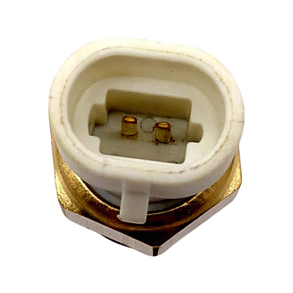 OKAY MOTOR Intake Air Temperature Sensor for Chevy Buick Cadillac GMC Oldsmobile Pontiac GM 25036751
