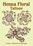 250 stencil designs from india dover pictorial archive for Jagua tattoo amazon