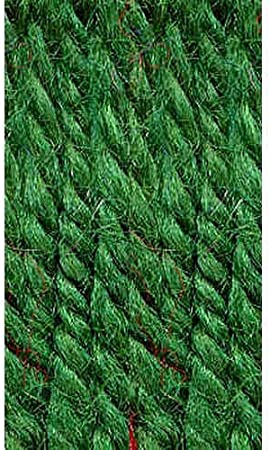 Encore Worsted Yarn Christmas Green 0054-5P 5-Pack Plymouth