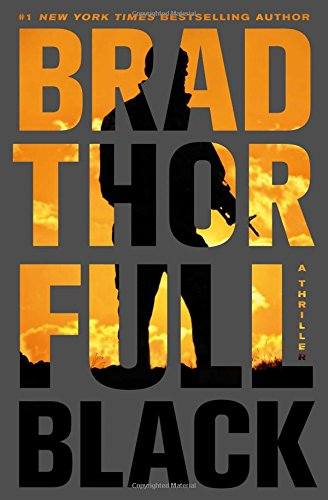 brad thor books reading order