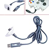 HDE Replacement Cable for Xbox 360 Play and