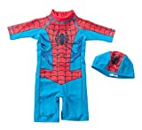 StylesILove Super Hero Spiderman 2-piece Boy