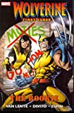 The Rookie (Wolverine: First Class, Vol. 1)