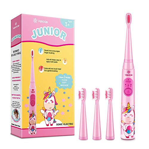 Kids electric toothbrushes All 1