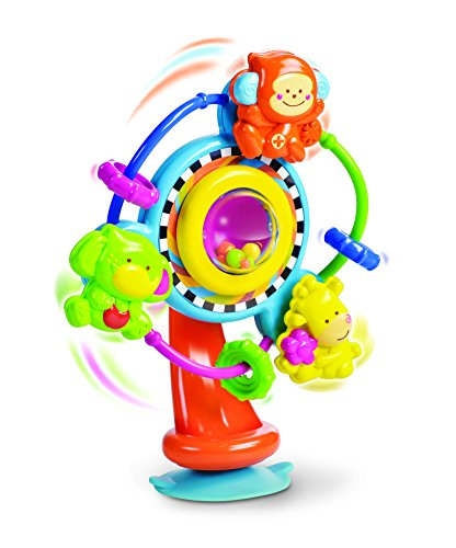 Blue bebees Ferris Wheel Toddler product image