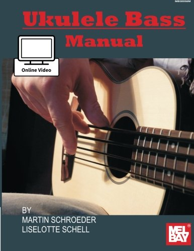 Used, Ukulele Bass Manual for sale  Delivered anywhere in USA