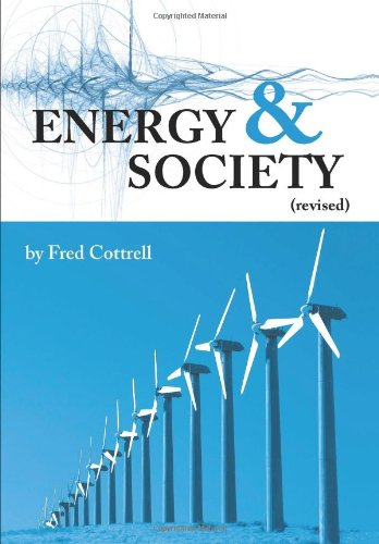 energy and society - 3