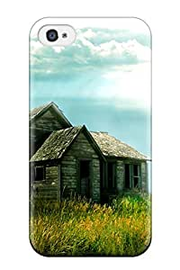 Iphone Case - Tpu Case Protective For Iphone 4/4s- Other