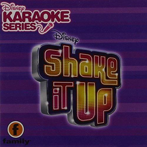 disney shake it up cd - 7