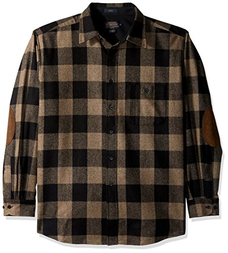 Trail Check Shirt - 1