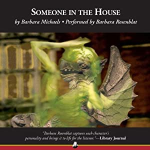 Someone in the House Audiobook