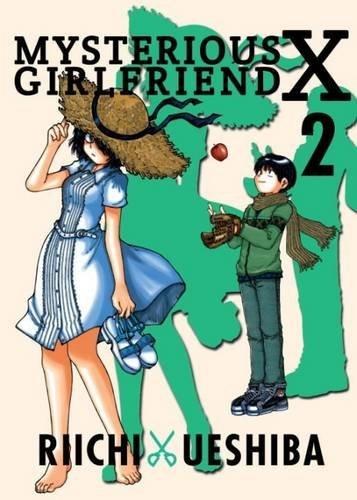 Download Mysterious Girlfriend X 2 Pdf By Riichi Ueshiba Toolsmobite