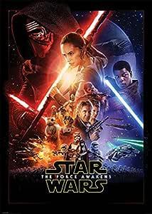 1art1 Star Wars - Episodio VII, El Despertar De La Fuerza ...