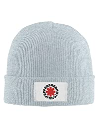 "Winter ""Red Hot Chili Peppers """"RHCP"""""" Beanie Knit Hat"