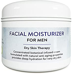 Best Face Moisturizer for dry skin - Anti Wrinkle Cream Anti Aging Lotion for Men - Best Moisturizing Cream & Wrinkle Treatment - Eye Cream for Sensitive Skin - Daily Moisturizer for Combination Skin