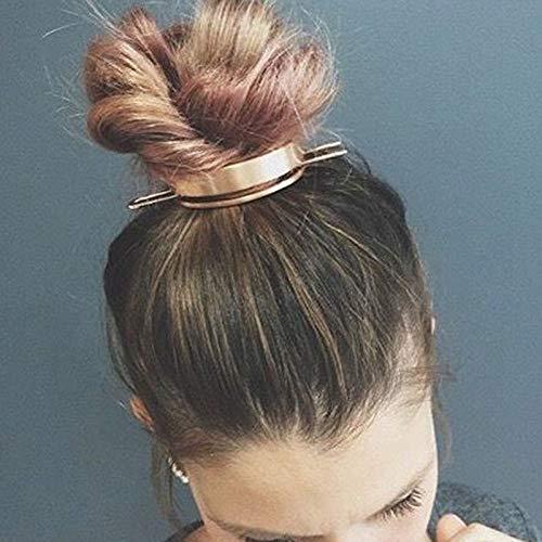 Celtic Flower Bun Holder\\ bun Cage\\ Wire Bun holder\\ Hair stick\\ Copper Hair slide and stick\\ Bun Cadge\\ copper Bun Maker\\ Hair Accessory