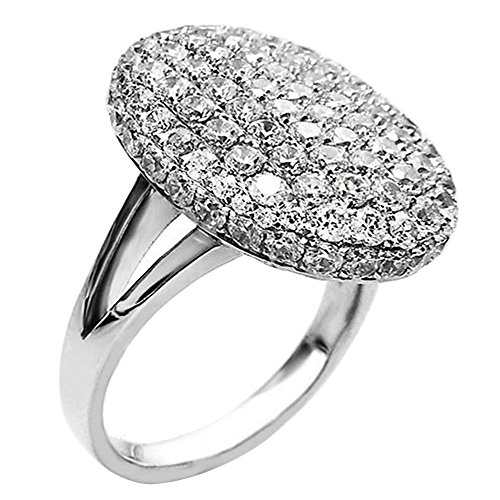 (OK-STORE S925 the Twilight Saga New Moon Ring Breaking Dawn 925 Sterling Silver Egagement Wedding Rhinestones Ring)