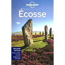 Ecosse (Lonely Planet Country Guides) (French Edition)