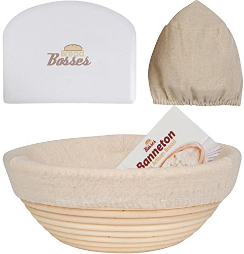 bread banneton - 3