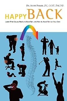 Happy Back by [Fuller DC, Dr. Scott]