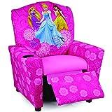 Princesses Timeless Elegance Kids Recliner 644369