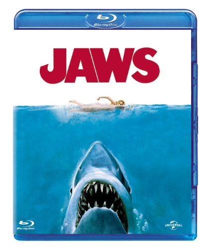 ジョーズ  Blu-ray  DVD・ブルーレイ - ロイ・シャイダー/ロバート・ショウ/リチャード・ドレイファス, 監督の商品画像