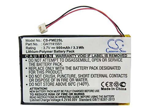 Battery for Palm Tungsten E2