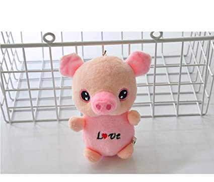 FJYDHR 1 Piezas Tienda Super Brote Amor Cerdo Cerdo Cerdo ...