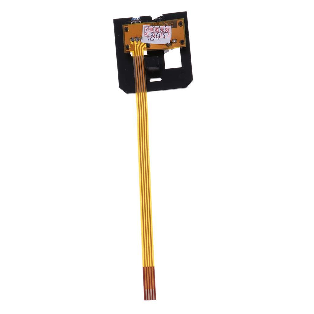 P prettyia Sensor papel para Encad Novajet 600/630/700/736/750 ...
