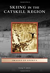 Arriving by train to Phoenicia, New York, in the mid-1930s, downhill skiers first discovered the snowy trails of Simpson Ski Slope. Soon after, many Borscht Belt hotels were offering skiing and skating as ways to fill rooms during cold winter...