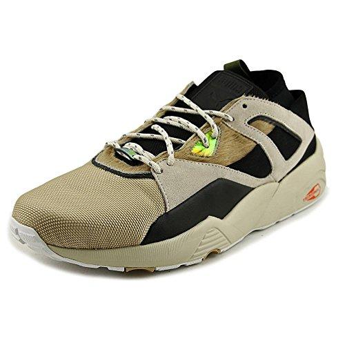 PUMA Select Mens Bog Sock Camping Sneakers Croissant