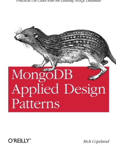 MongoDB Applied Design Patterns