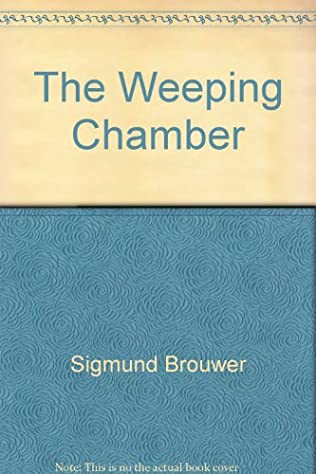 book cover of The Weeping Chamber