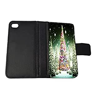 Christmas Tree Majesty - iPhone 6 Wallet Case