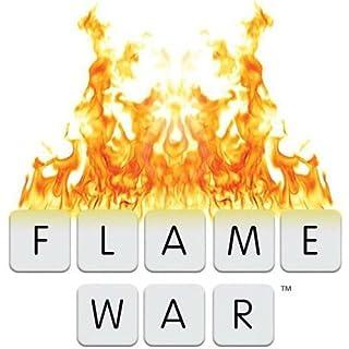 Fun to 11 Flame War Game