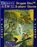 SFR Dragon Dice: 2-Player Starter Board Game