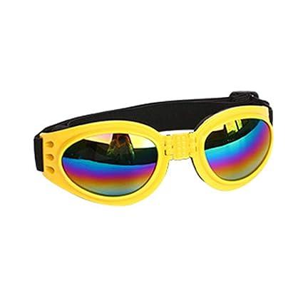 Perro de Mascota Gafas de Sol Gafas para Mascotas, Gafas de ...
