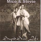 Mico & Stevie - Stupid Star Life (Guam Music CD)