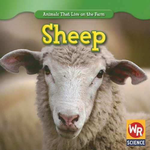 Download Sheep (Animals That Live on the Farm) ebook