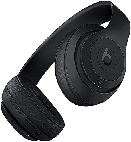 Beats Studio3 Wireless Noise Cancelling On-Ear Headphones - Apple W1 Headphone Chip